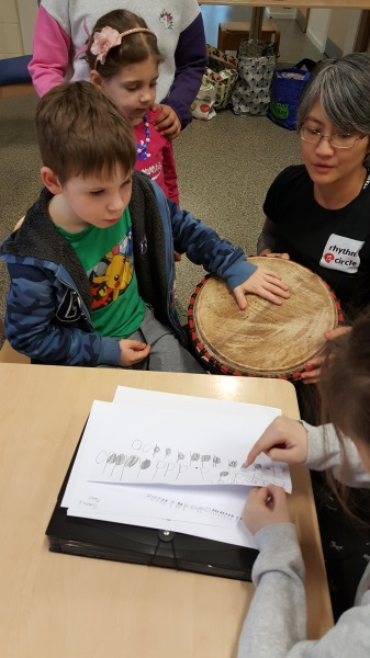 Musical Games And Activities